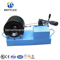 30 kg BNT25S מלחץ צינור יד פשוט קל לתפעול