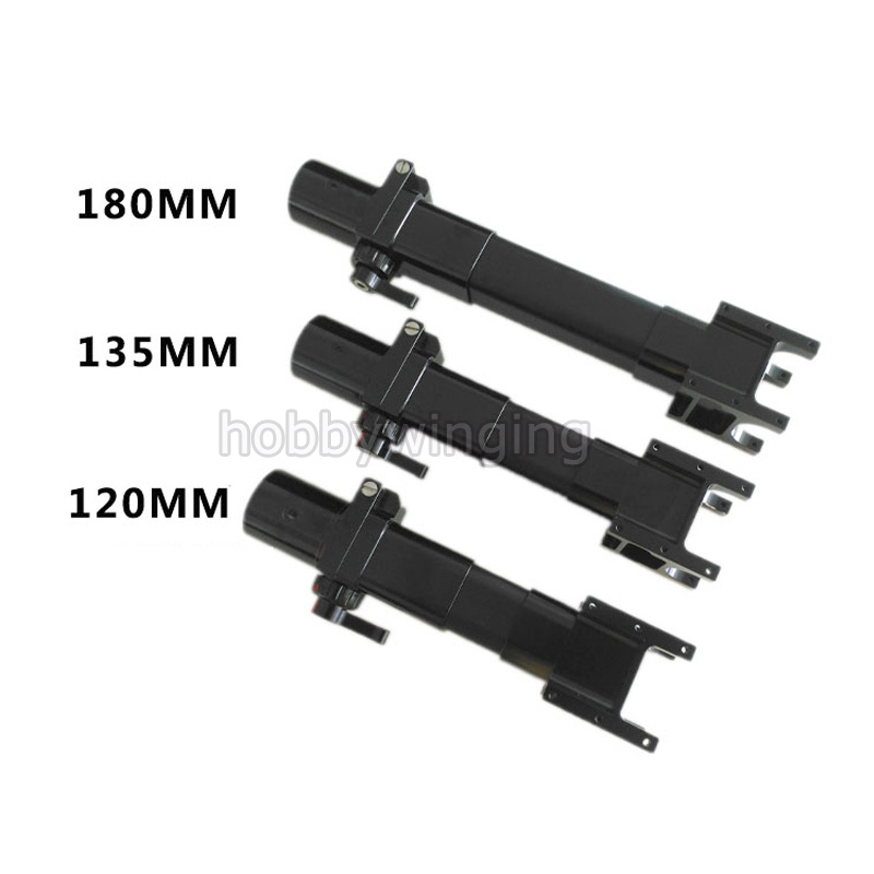 New Agriculture drone Horizontal folding Connector fold Sideway CNC aluminum part kit black for 30mm diameter arm mymei women luxury bracelet watch stainless steel analog quartz wrist watches
