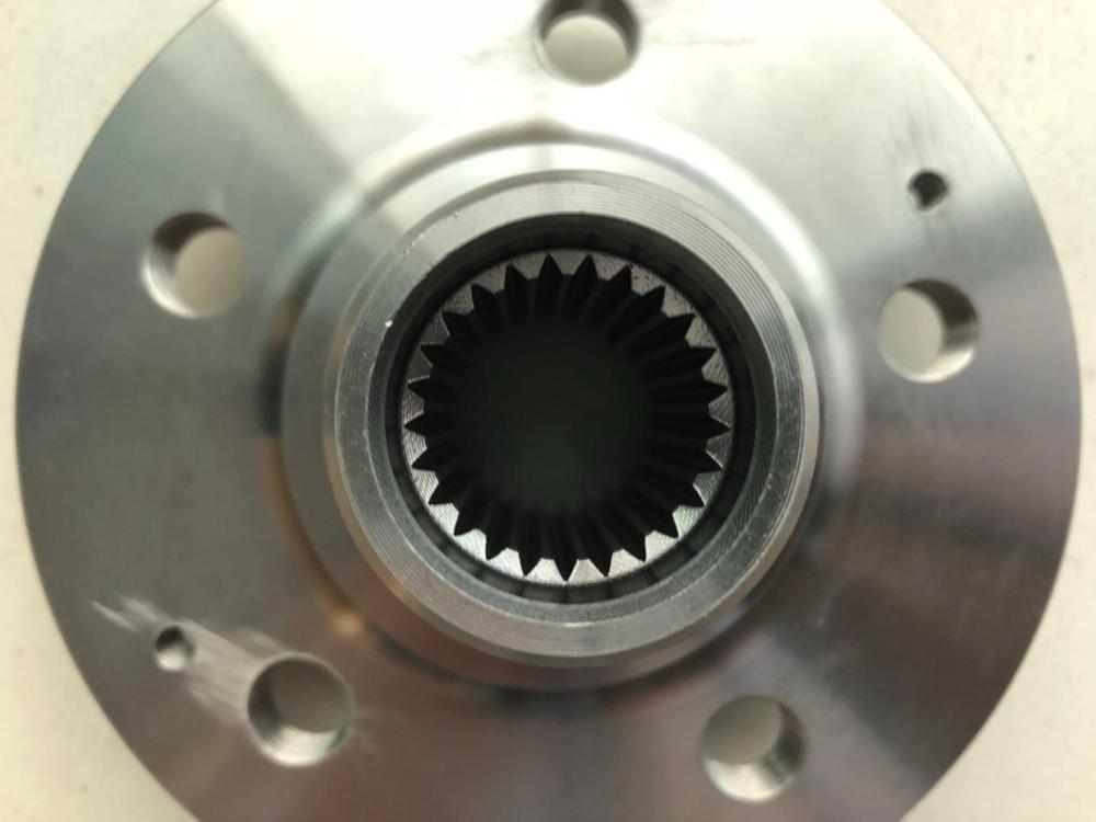 1 pcs avant moyeu entraînement bride pour chinois SAIC ROEWE 350 360 MG5 GT Auto voiture moteur pièces 10147619 - 5