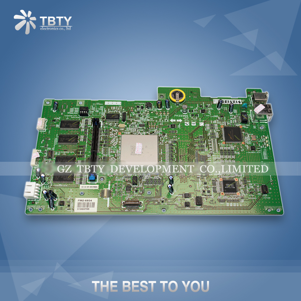 100% Test Main Board For Canon LBP 3460 LBP3460 Formatter Board Mainboard On Sale 100% test main board for canon lbp5100 lbp 5100 rm1 3515 formatter board mainboard on sale