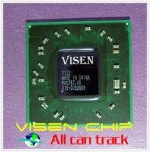 100% Nouveau 216-0752001 BGA chipset Intégré