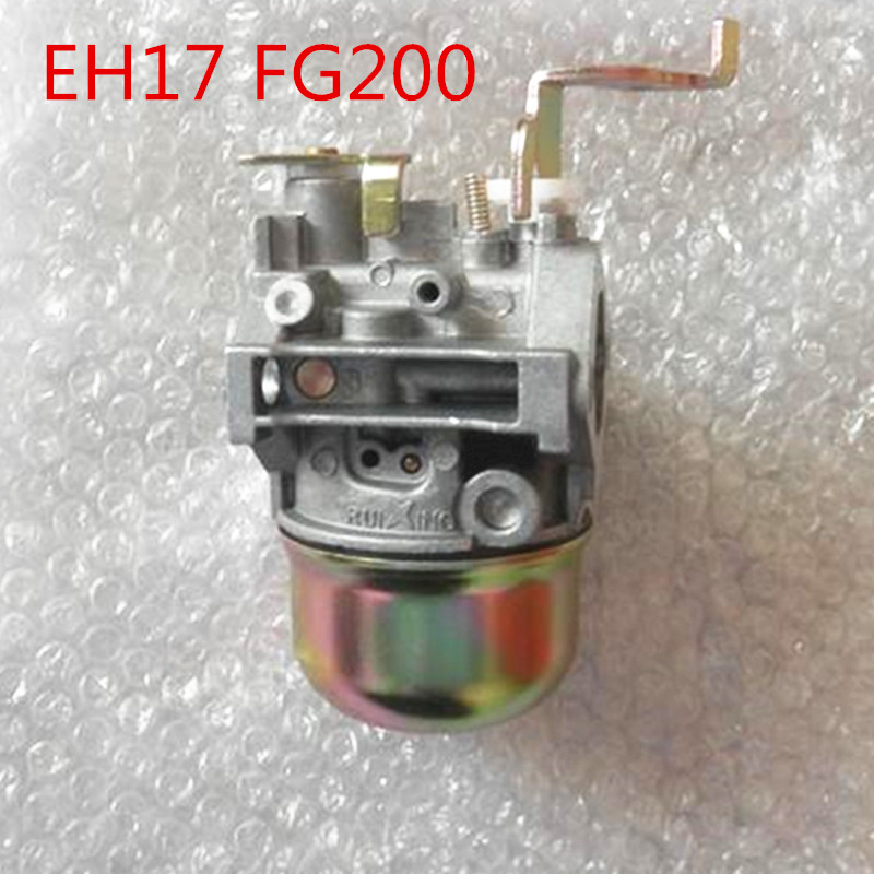 EH17 CARBURETOR ASSY FOR EH17-2 KAWASAKI FG200 FREE POSTAGE 172CC RAMMER CARBY CARBURETTOR INDUSTRIAL POWER EQUIPMENT PARTS