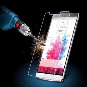 0,26mm 9H Gehärtetem Glas Abdeckung Für LG G3 G4 H420 G3S G4S G5 G6 K4 K5 K10 LTE h324 H502F X Power K8 Screen Protector Fall Film