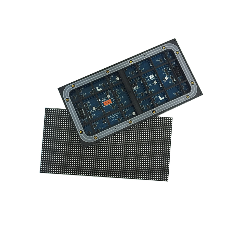 P5 RGB Outdoor Full Color SMD 64x32 Pixels LED Video Wall Panel P3 P4 P6 P7.62 P8 P10 LED Display Screen Module