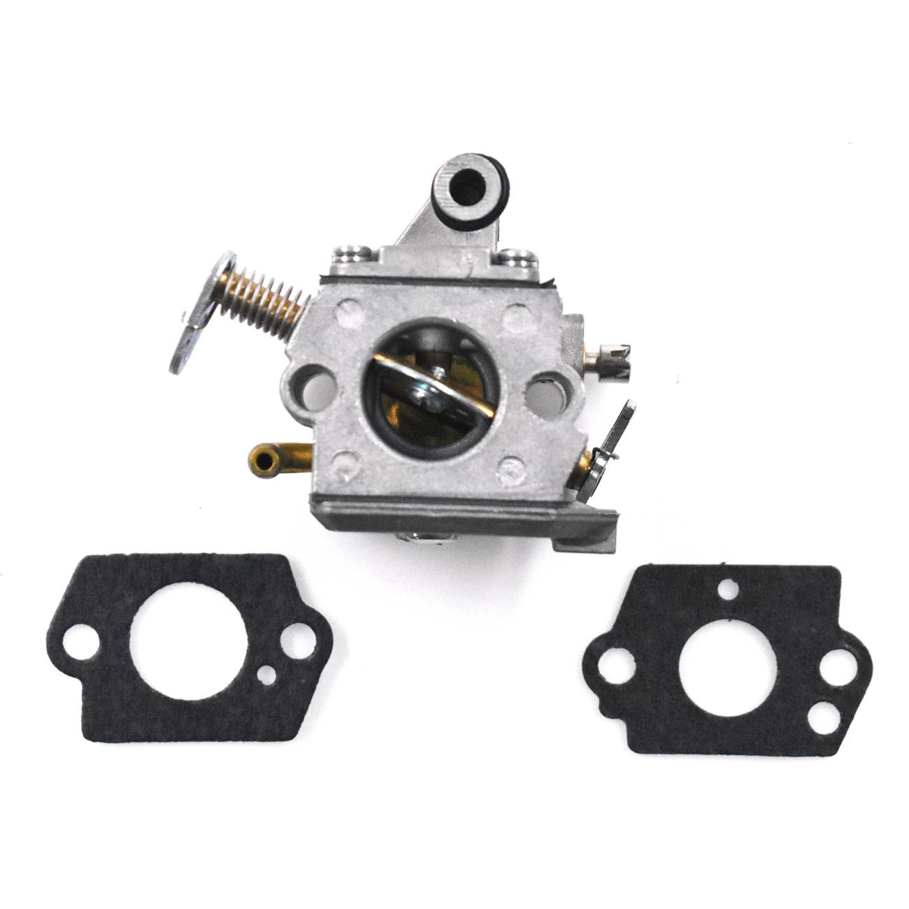 Carburetor Carb For STIHL 017 MS170 018 MS180 Chainsaw 113012006031 carburetor carb for zama fit stl chainsaw 017 018 ms170 ms180