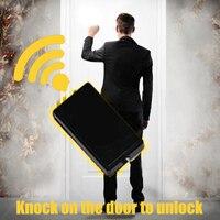 Real Life Escape Room Props Puzzles Knock On The Door To Open Door Shocking Unlock Room