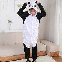 top new hot kung fu panda adult pajamas cosplay cartoon animal onesie sleepwear christmas halloween costume ft209 - Kung Fu Panda Halloween