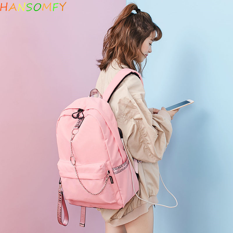 New Casual USB Charge bags Laptop Backpack External Computer Backpacks Anti-theft Bags for Men Women ashion Travel School BagsNew Casual USB Charge bags Laptop Backpack External Computer Backpacks Anti-theft Bags for Men Women ashion Travel School Bags