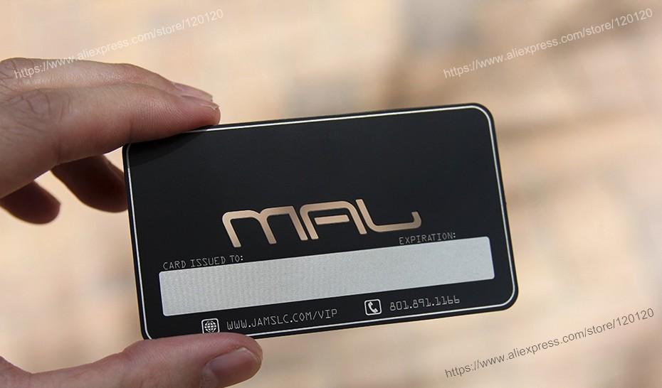 Metal Card (34)