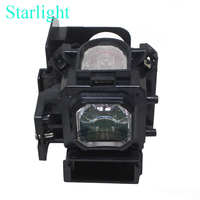 LV LP26 VT85LP Projector Lamp For Canon LV 7250 LV 7260 LV 7265 With Housing