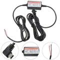Hardwire Car Charger Power Cable Kit For Mini Auto Dash Cam DVR Camera Mini Usb