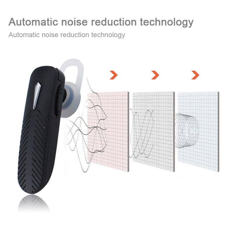 Mini Stereo Bluetooth-peakomplekti käed vabad kõrvaklapid Bluetooth - Kaasaskantav audio ja video - Foto 6