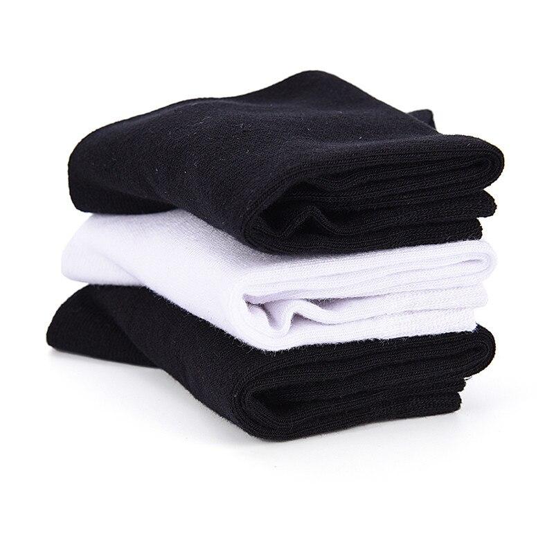 1 Pair Fashion Cotton Solid Letters Short Ankle Socks Low Cut Socks Comfortable Casual Pattern Men Socks