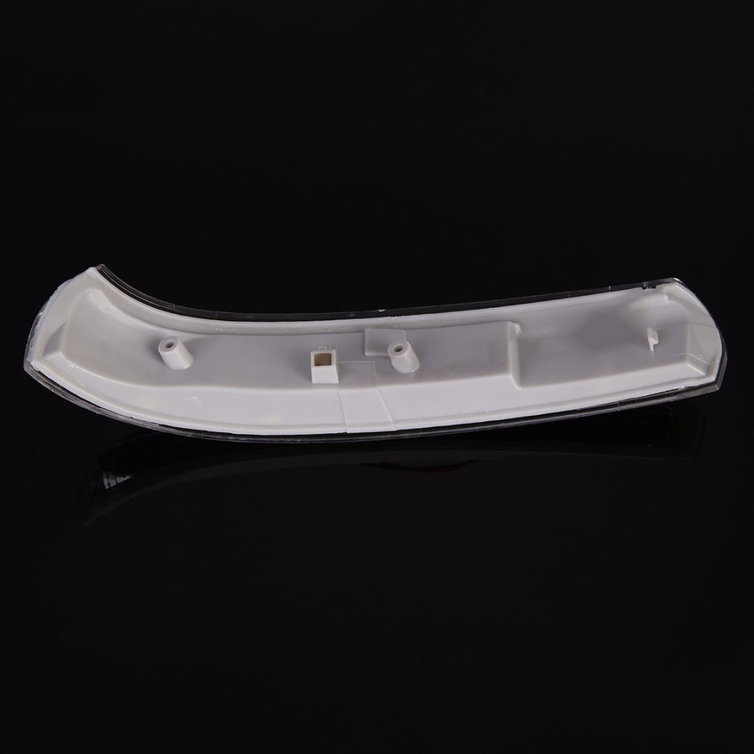 Car Lighting Parts 1pc 12V LED Right Side Mirror Lamp Turn Signal Indicator Lights For Chevrolet Captiva 2007-2016