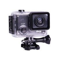 Original GitUp Git2 Pro Wifi Sports Camera 2k 1080p 60fps Full HD Wideangle 90 Degrees With