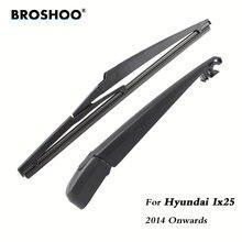 Щетки стеклоочистителя broshoo для hyundai ix25 hatchback (2014