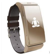 Лидер продаж! Новая мода Смарт-браслет сердечного ритма Мониторы + Bluetooth Remote Камера + шагомер + трекер сна