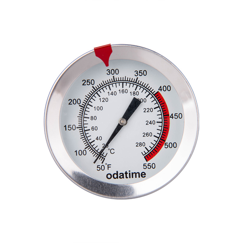 Odatime Food Thermometer made of Stainless Steel with Clamp for Accurate Temperature Measurement in Seconds 13