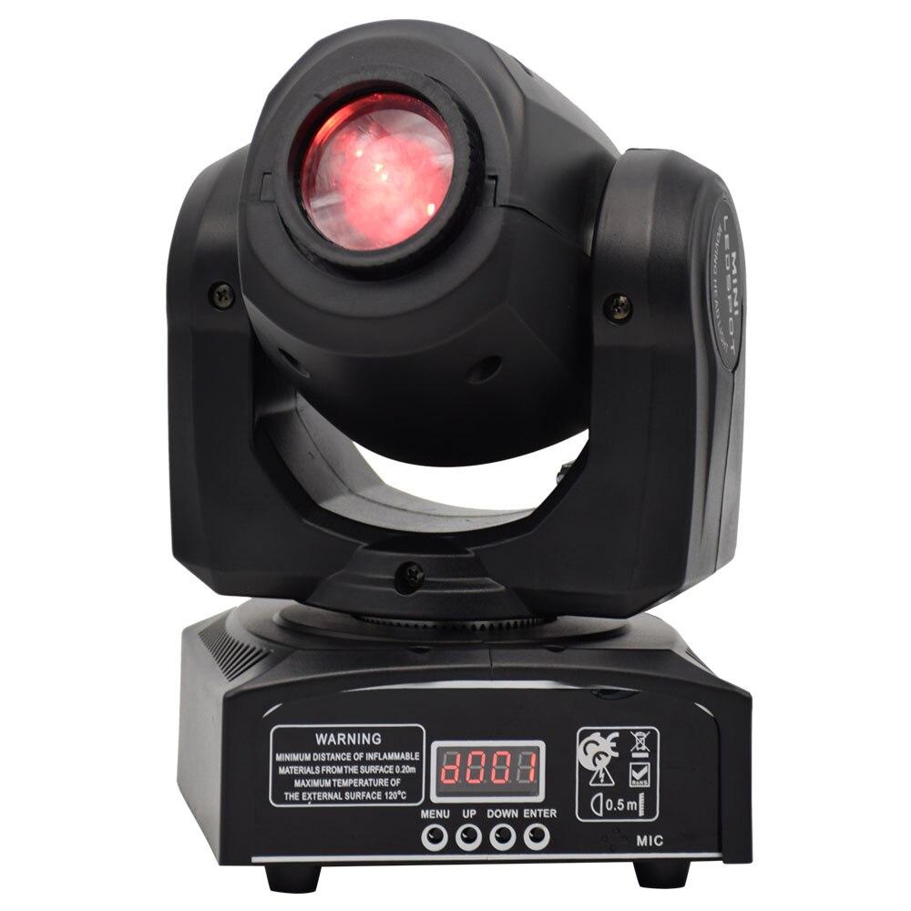 dmx512 para disco dj projetor 2 pcs lote 1818 03