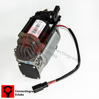 Airmatic Air Suspension Compressor For Mercedes E Class E350 E500 E63 CLS Class C218 X218 E