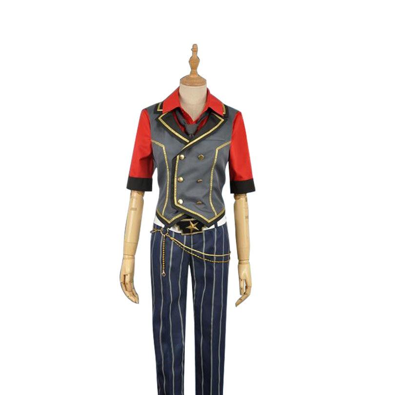 Ансамбль звезд sakuma Rei Косплэй костюм, идеальный для вас!