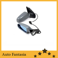 Side Rear View Mirror Assembly for Volkswagen Golf MK4 free shipping