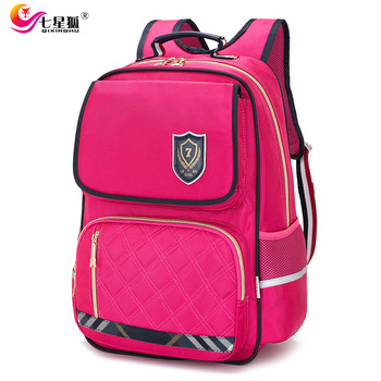 waterproof Fashion Orthopedic Kids School Bags For Boys Girls Backpack Kid Primary School Backpacks Children Bookbag Mochilas цена 2017