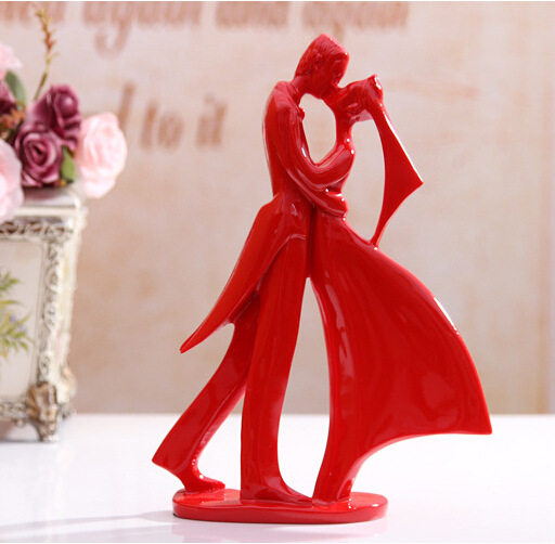 Home Decoration And Furnishing Articles Characters Marriage Room Decorations The Wedding Gift