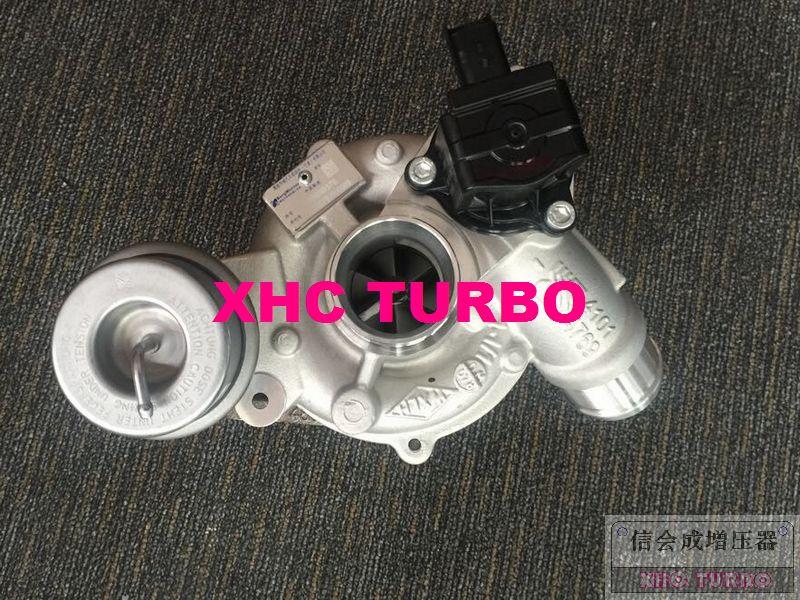 NOU GENUINE K03 / 5303 970 0378 0375R9 Turbocompresor pentru Citroen - Piese auto - Fotografie 1