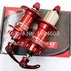 Brand New High Quality Original Novatec D041SB D042SB Disc Card Brake MTB Mountain Bike Hub Bearing