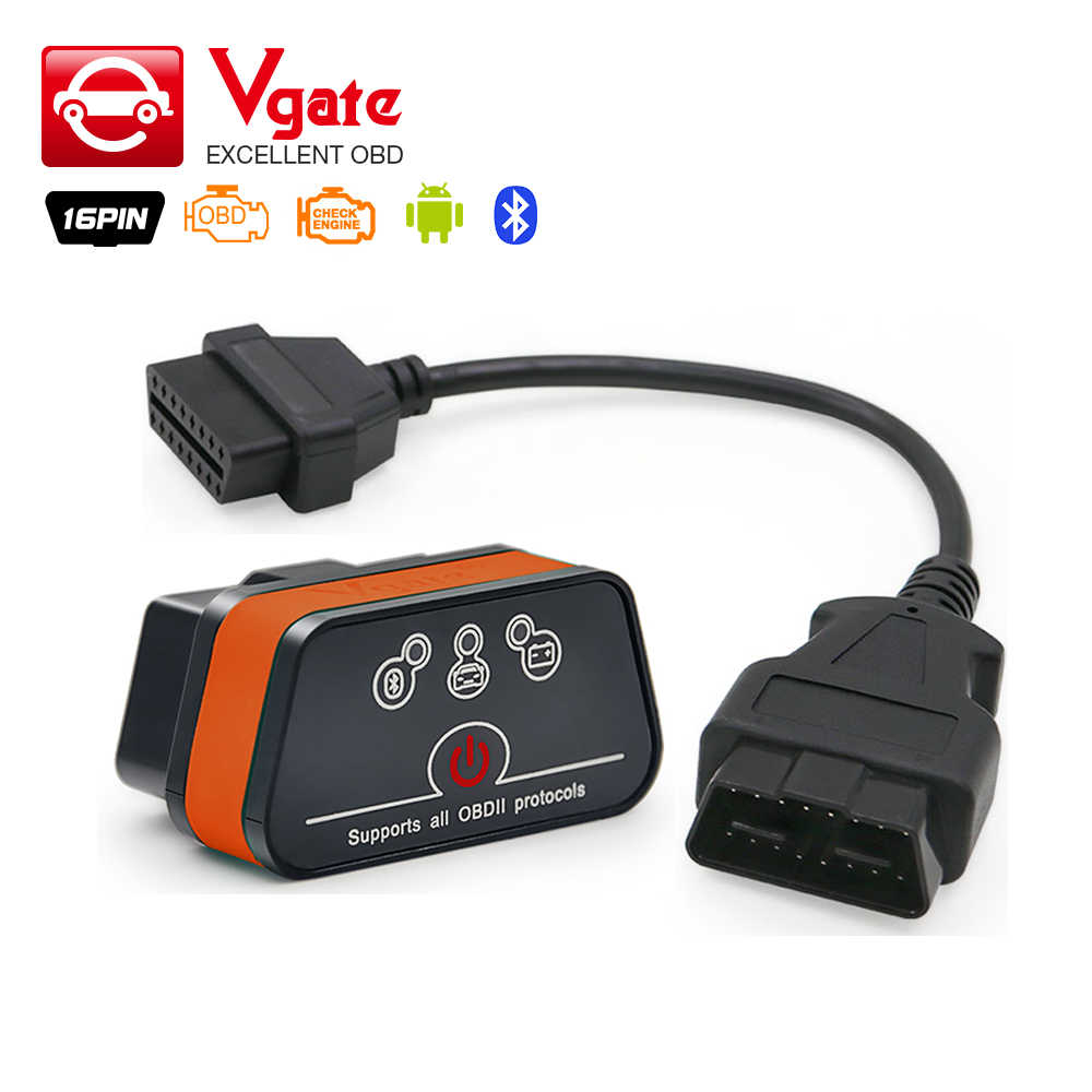 Detail Feedback Questions about Vgate icar2 Bluetooth/Wifi
