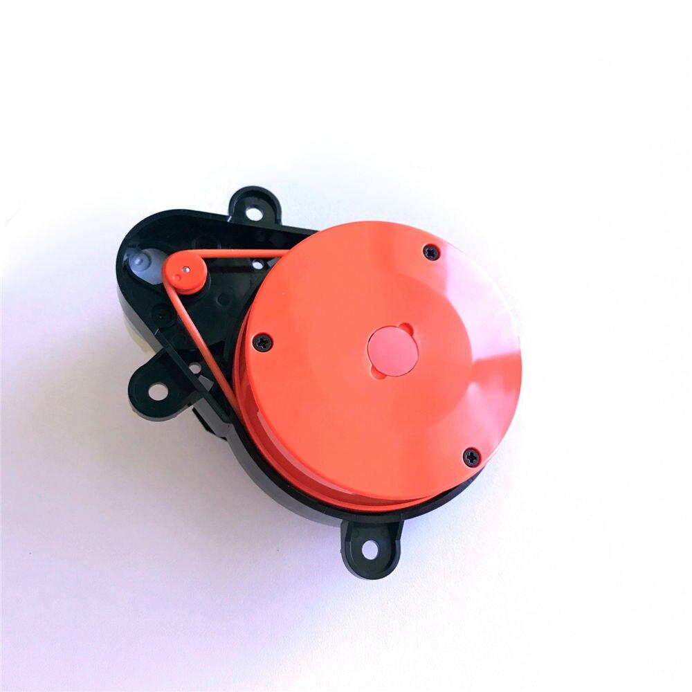 Чистка робот запасная часть лазерный датчик измерения расстояния LDS Замена для Xiaomi Mi робот пылесос аксессуары
