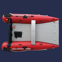 MC290 Goethe 11' надувные лодки для продажи с высокой скоростью катамаран лодка для продажи рыбацкая лодка