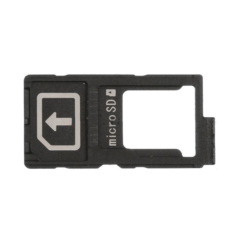 For Xperia Z5/ Z5 Premium/ Z3+ / Z3+ Dual SIM Card And SD Card Tray Holder Parts