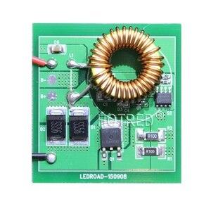 Image 5 - Cree XHP70 XHP70.2 Led หนึ่งโหมดเอาต์พุต DC 6 V/12 V DC12 24V 4.5 4.8A แสง transformers สามารถใช้สำหรับรถยนต์/รถจักรยานยนต์
