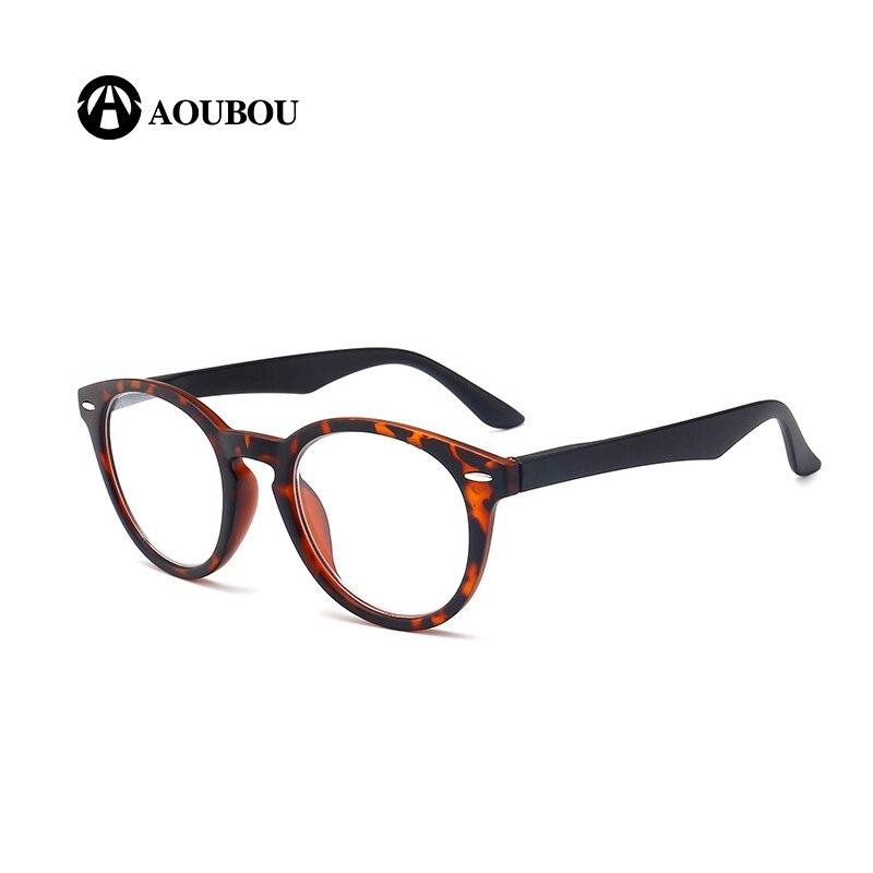 Gafas de lectura hombre + 4.75 + 3.75 + 2.5 lente multi