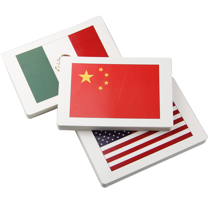 160pcs Children Encyclopedia World National Flag cards Cognitive Paper Card with intelligence outline Baby Kids 12M~6Y цена