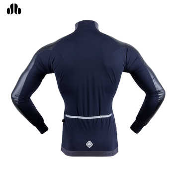 LANCE SOBIKE Men Long Sleeve Cycling Jerseys Spring Summer Road Bike MTB Top Jersey Outdoor Sports BMX Bicycle Clothing