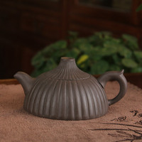 The Supply Of Zisha Teapot Manufacturers Selling Chrysanthemum Pot 180 Ml Support Small Wholesale Store Mixed