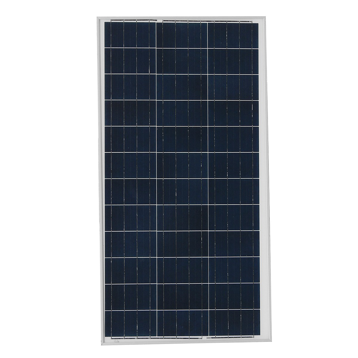 LEORY 70w 18v Polycrystalline Silicon Solar Panel With Glass Bearing Plate High Conversion Efficiency Suitable For Car Battery 12v 30w solar panel polycrystalline semi flexible solar battery for car boat emergency lights solar systems solar module