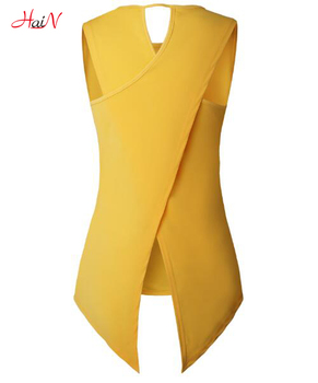 92e7db5ab2f 2019 модные летние пикантные для женщин Винтаж повседневное шифон  элегантный рубашки для мальчиков Blusa одежда блузка