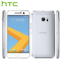 EU Version HTC 10 M10 4G LTE Android Mobile Phone 4GB RAM 32GB ROM 12MP Camera Quad Core 5.2 1080P NFC Fingerprint 3000mAh New