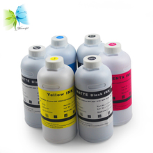Eco-friendly Printing Pigment Ink For Canon Ipf 500/510,600/610,700/710,605/620 Printer