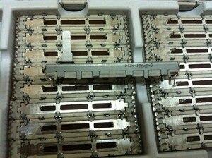 Альпы слайд потенциометра 6 см двойной 100 КБ * 2-осевая длина 15 мм Настройка тайпауэр бит 8 pin