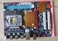 100% Новый X58 desktop материнских плат для LGA 1366 DDR3 16 ГБ USB2.0 доски для quad-ядро игла 8PIN CPU материнская плата бесплатная доставка