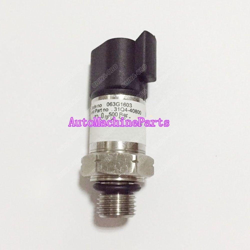 все цены на  New Pressure Sensor 31Q4-40800 31Q440800 063G1603 for  онлайн