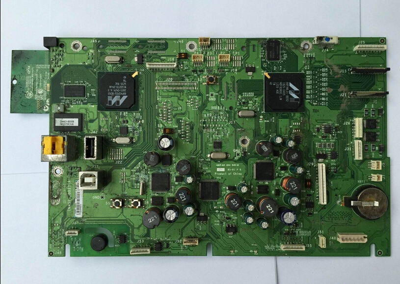 FOR HP Pro X451dn Color Inkjet PRINTER MAIN BOARD CN459-80037-A CN463-60006FOR HP Pro X451dn Color Inkjet PRINTER MAIN BOARD CN459-80037-A CN463-60006