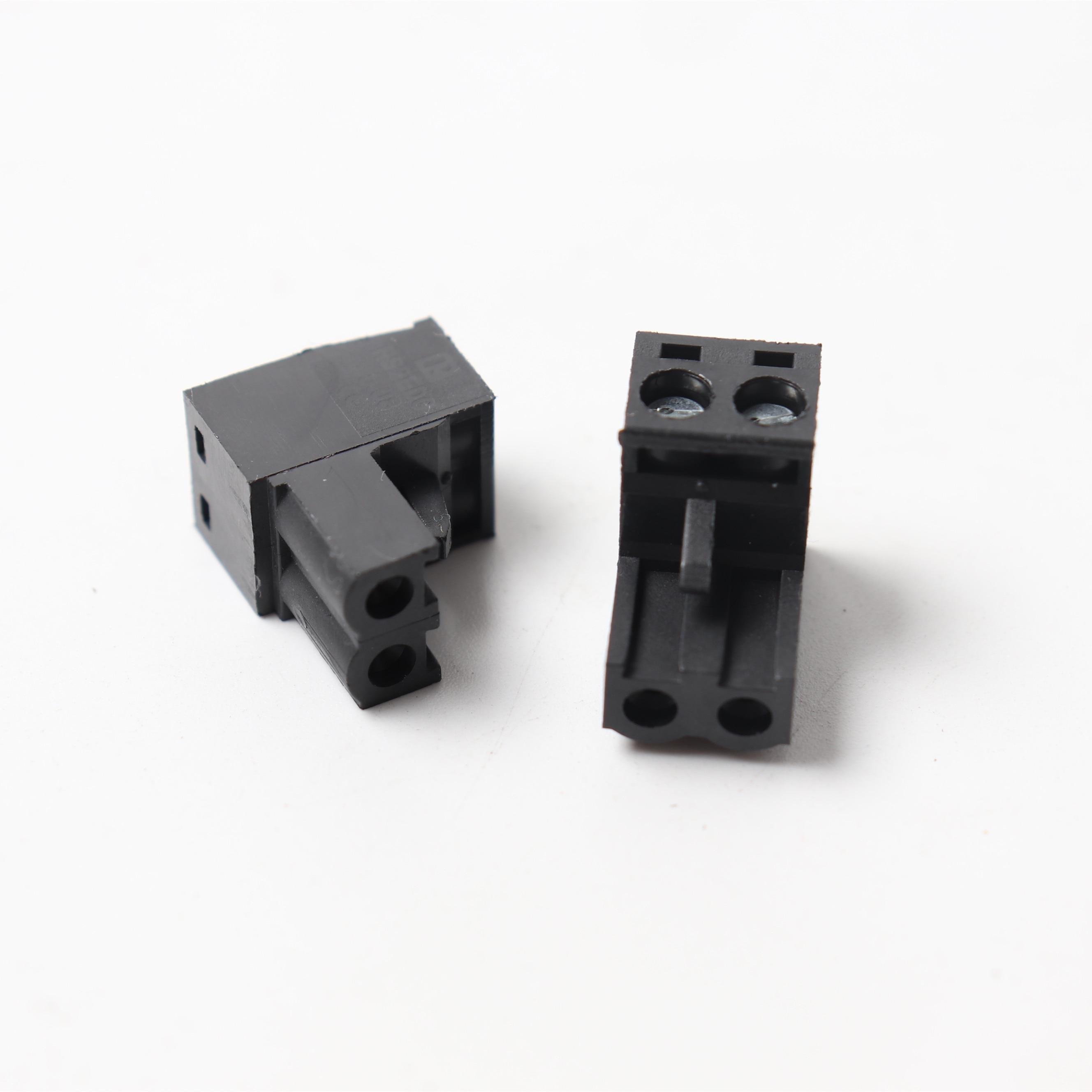Prusa i3 mk2s-mk3 hotend cartridge Terminal block for Mini-Rambo, Einsy Rambo