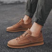 26416235f 2018 dos homens Novos Sapatos Casuais Sapatos Masculinos Sapatos masculinos  Maré Edição Han Coringa Harajuku Ins Hong Kong Vento.