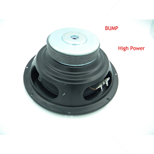 Image 3 - 10inch Powerful Car  Subwoofer Speaker Auto Stereo Audio Trunk Acoustic Speakers Woofer Bass  Booster